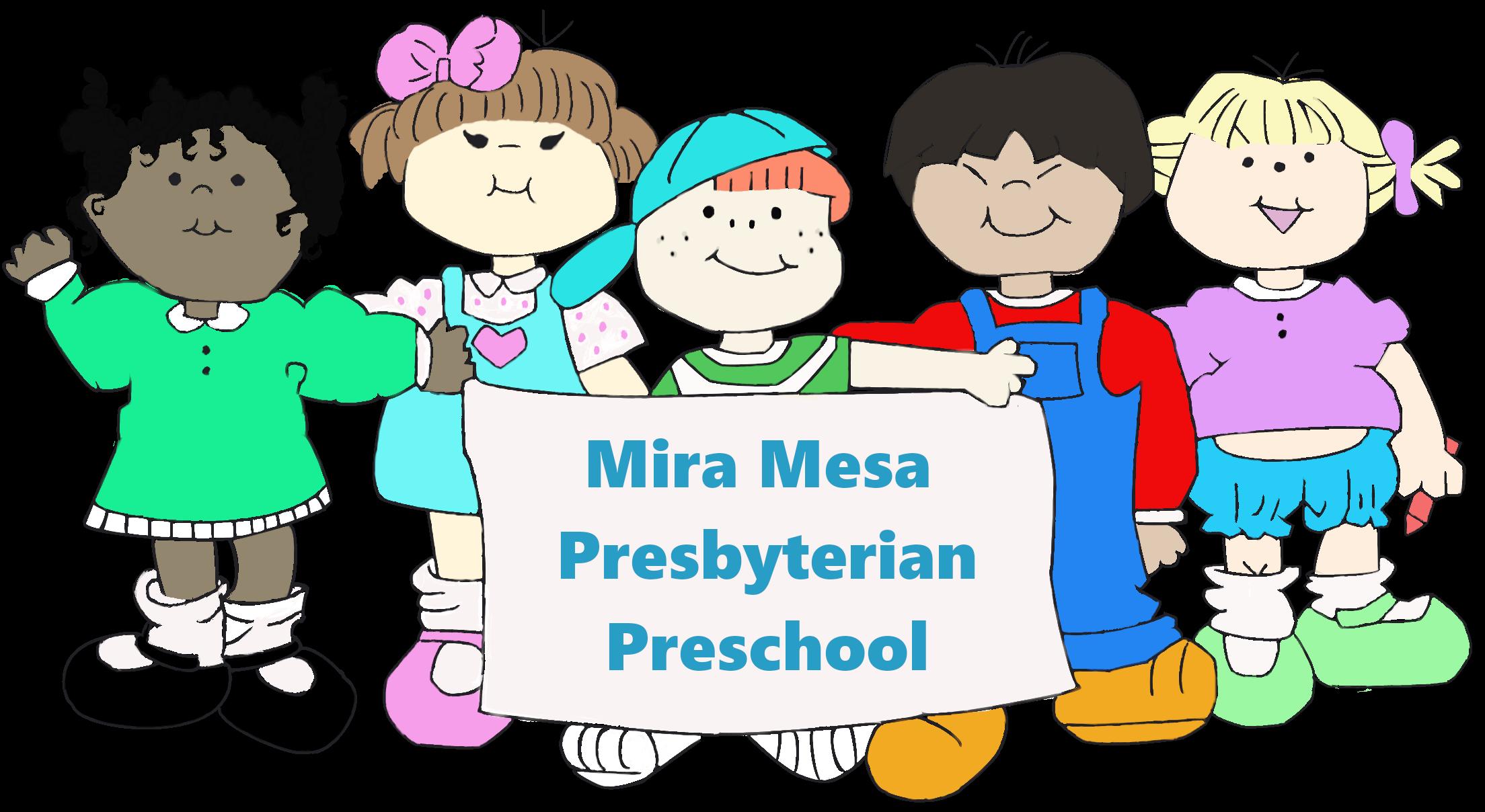 Mira Mesa Presbyterian Preschool